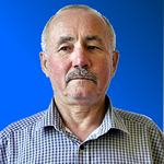 Bulhac Constantin - Consilier local Tecuci