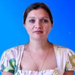 Dumbrava Ani Rodica - Consilier local Tecuci