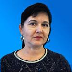 Lovin Valeria Olimpia - Consilier local Tecuci