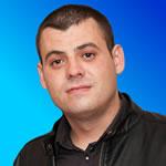 Martin Cristinel-Mihail - Consilier local Tecuci