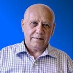 Militici Gheorghi - Consilier local Tecuci