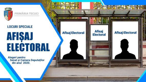 Locuri-speciale-afisaj-electoral-parlamentare-Tecuci-2020